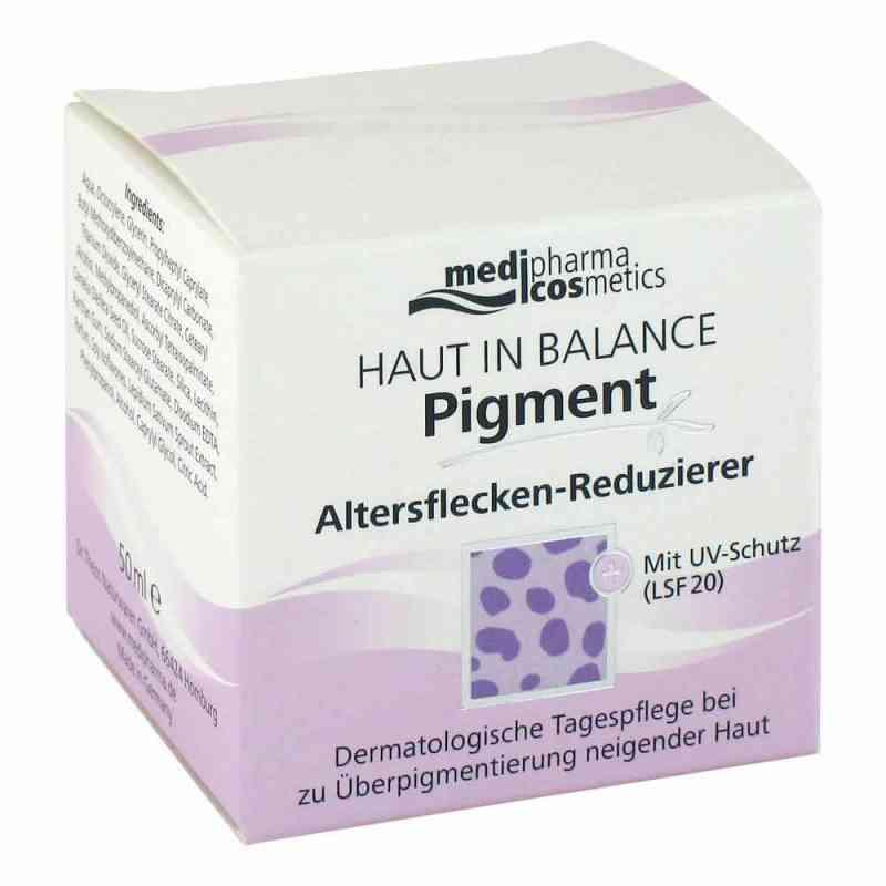 Haut In Balance Pigment Altersfl.-reduz.tagespfl.  bei versandapo.de bestellen