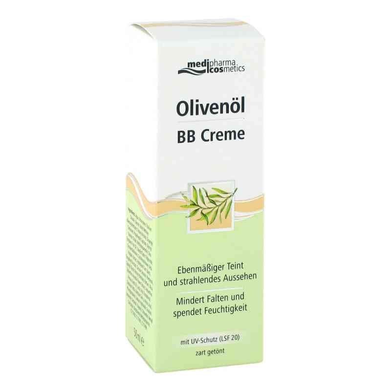 Olivenöl Bb Creme  bei versandapo.de bestellen