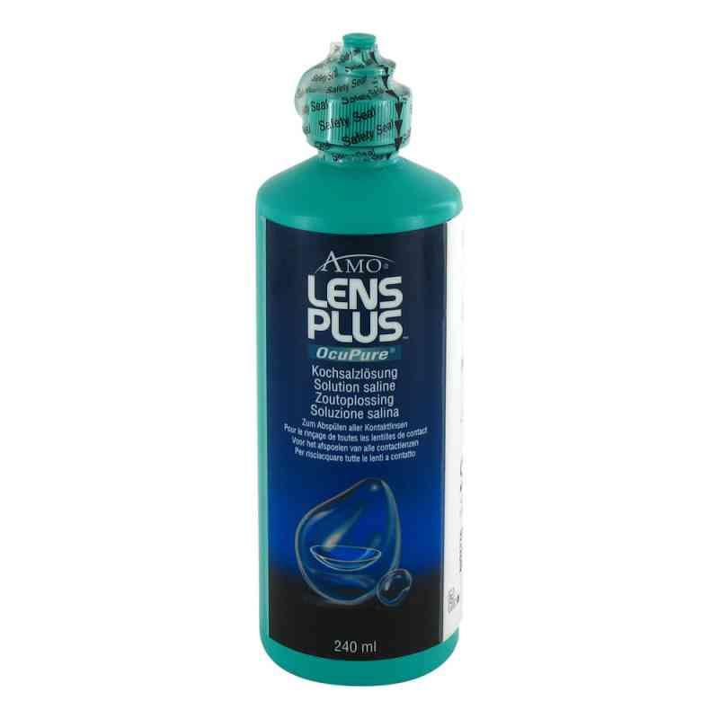 Lens Plus Ocupure Kochsalz Lösung  bei versandapo.de bestellen