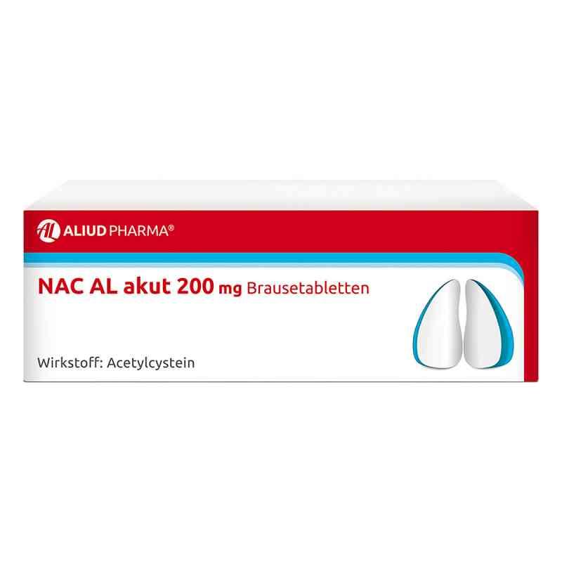 NAC AL akut 200mg  bei versandapo.de bestellen