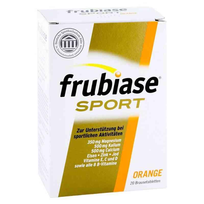 Frubiase Sport Brausetabletten  bei versandapo.de bestellen