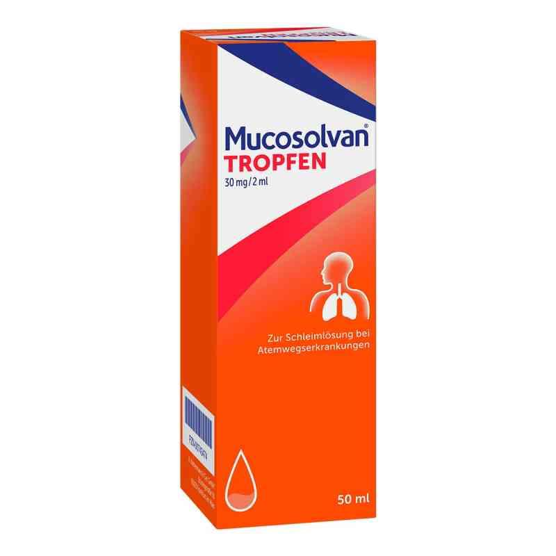 Mucosolvan 30mg/2ml  bei versandapo.de bestellen