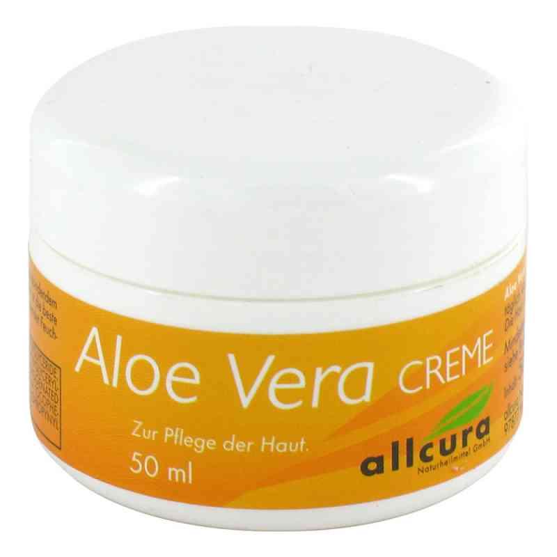 Aloe Vera Creme  bei versandapo.de bestellen