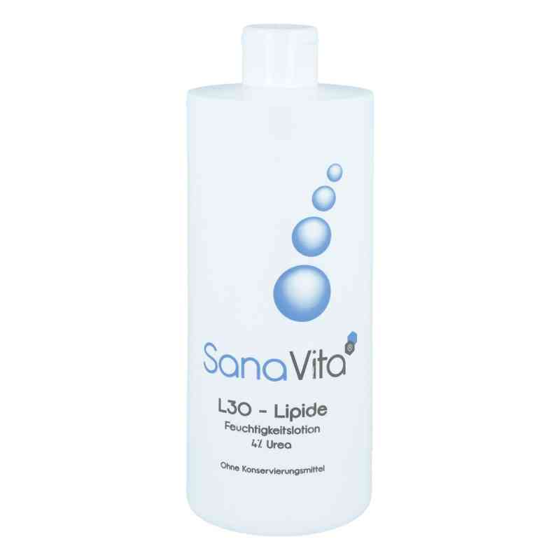 Sana Vita L30 Lipide Lotion  bei versandapo.de bestellen
