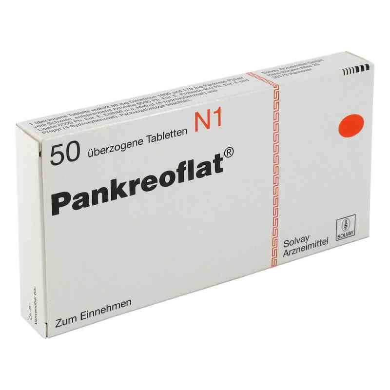 Pankreoflat  bei versandapo.de bestellen