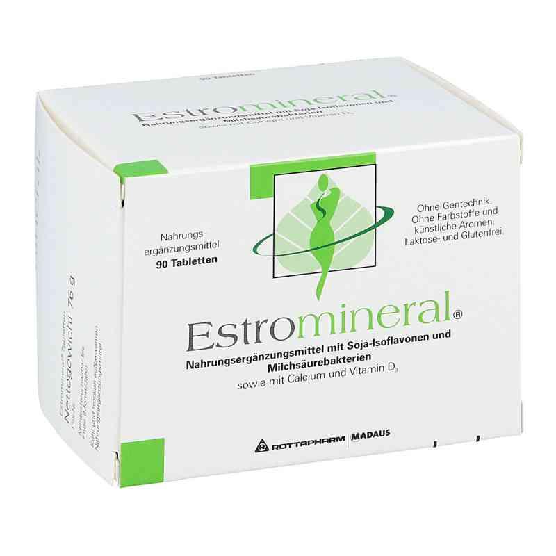Estromineral Tabletten  bei versandapo.de bestellen