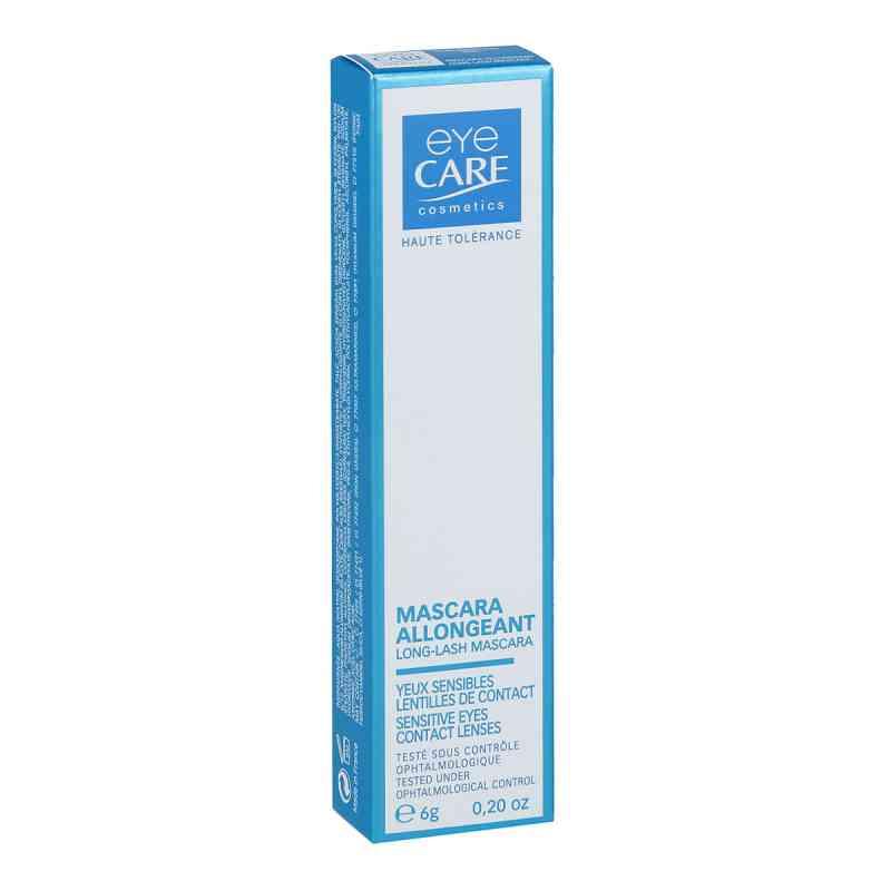Eye Care Mascara wimpernverlängernd tiefschwarz  bei versandapo.de bestellen
