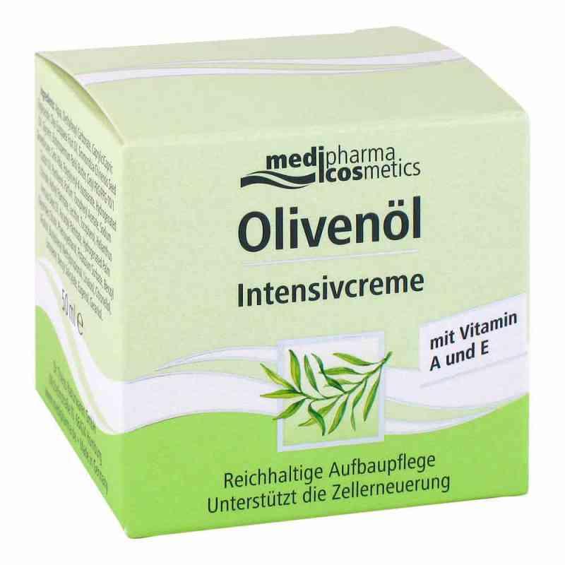 Olivenöl Intensivcreme  bei versandapo.de bestellen
