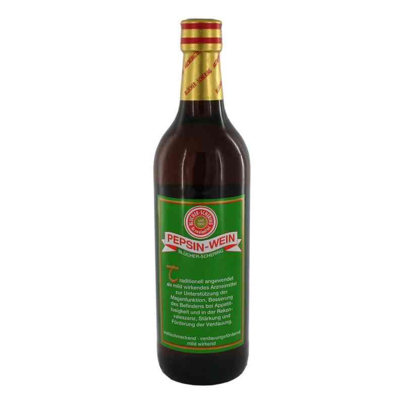 Pepsinwein Blücher Schering  bei versandapo.de bestellen