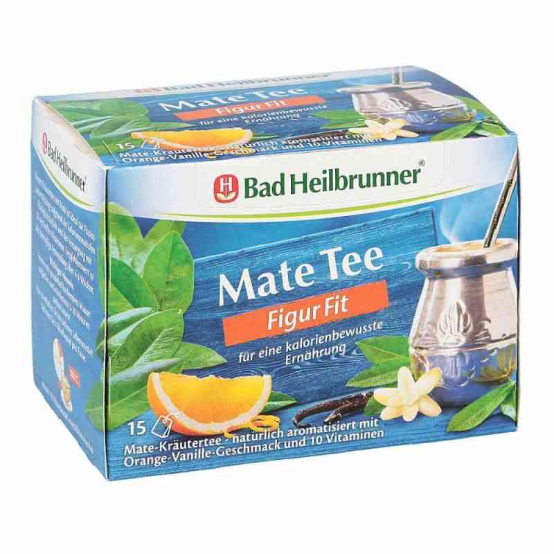 Bad Heilbrunner Tee Mate Figur Fit Filterbeutel  bei versandapo.de bestellen