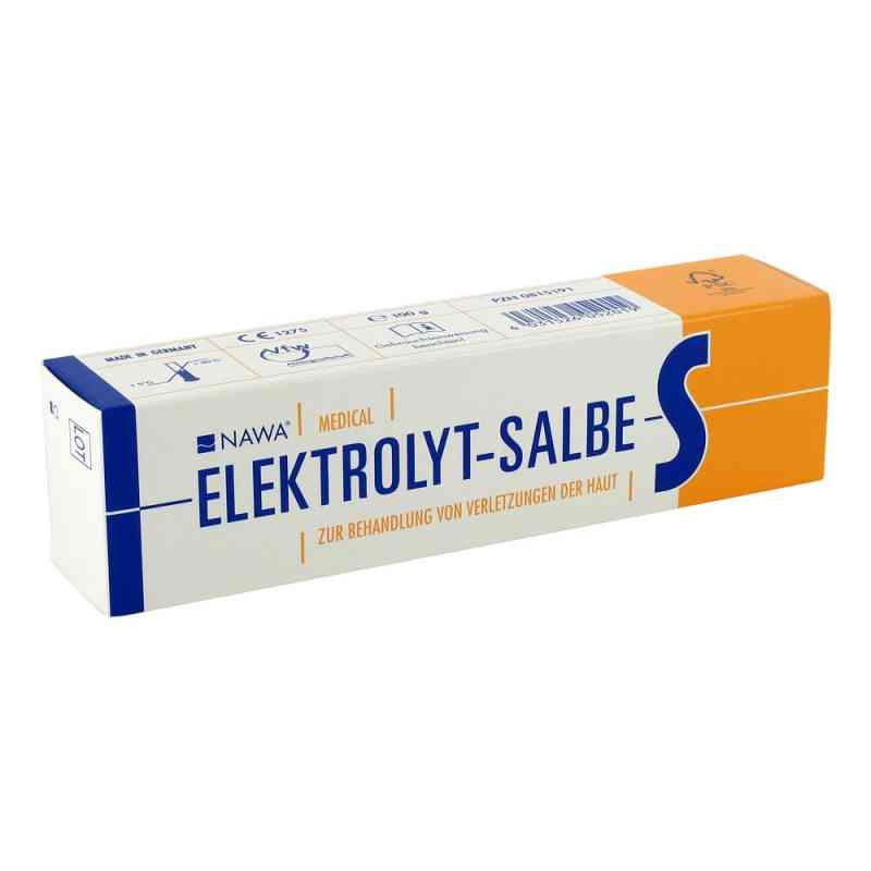 Elektrolyt Salbe S  bei versandapo.de bestellen