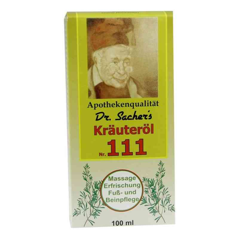 Kräuteröl 111  bei versandapo.de bestellen