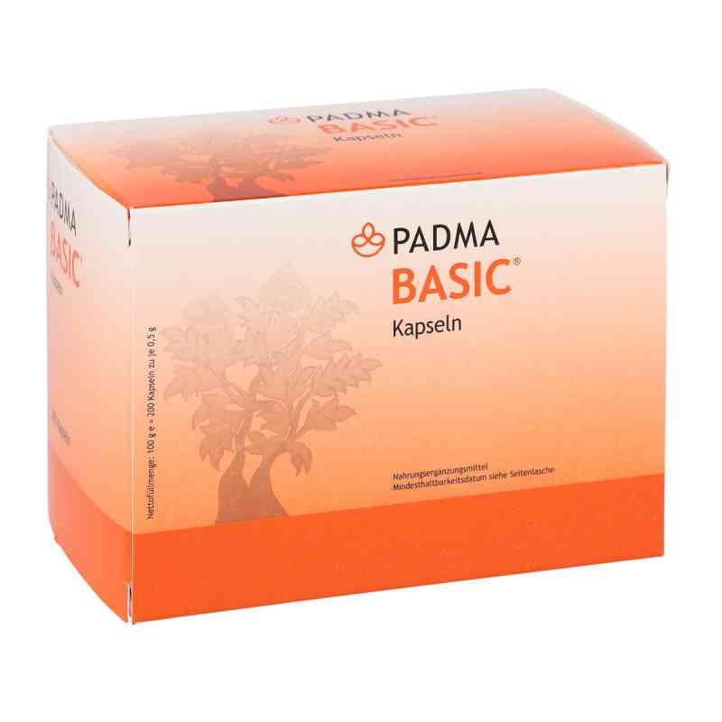 Padma Basic Kapseln  bei versandapo.de bestellen