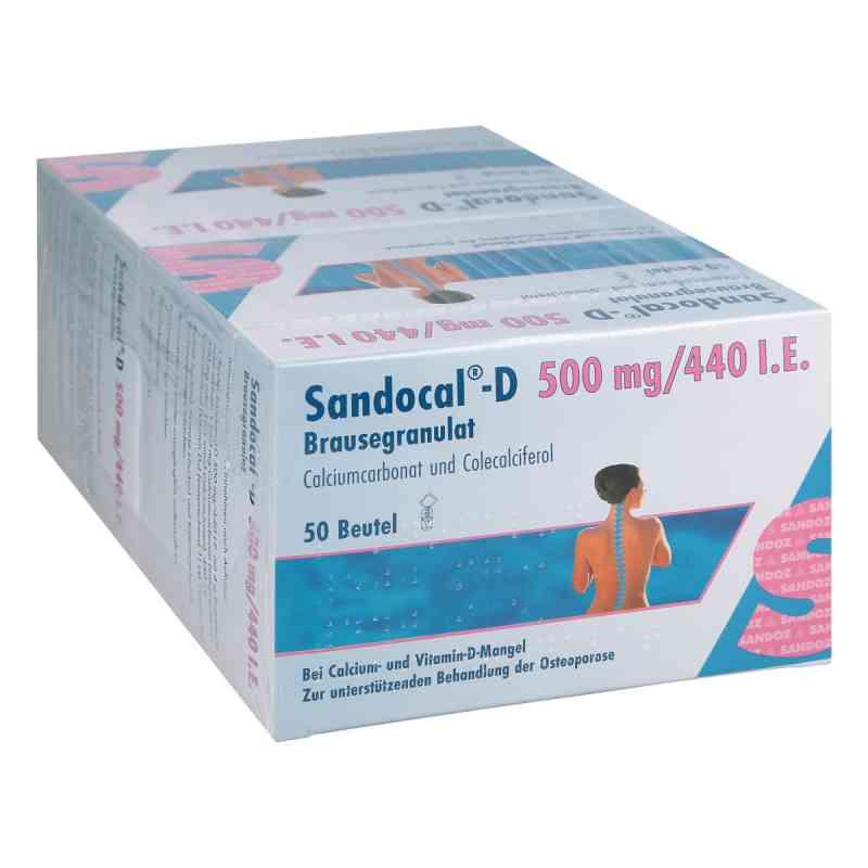 Sandocal-D 500/440 I.E.  bei versandapo.de bestellen