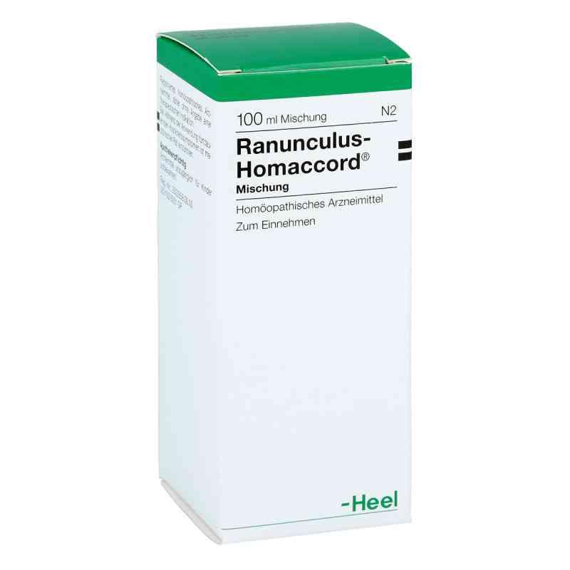 Ranunculus Homaccord Tropfen  bei versandapo.de bestellen