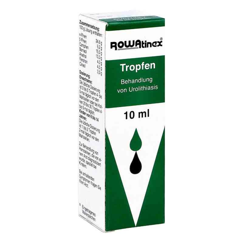 Rowatinex Tropfen  bei versandapo.de bestellen