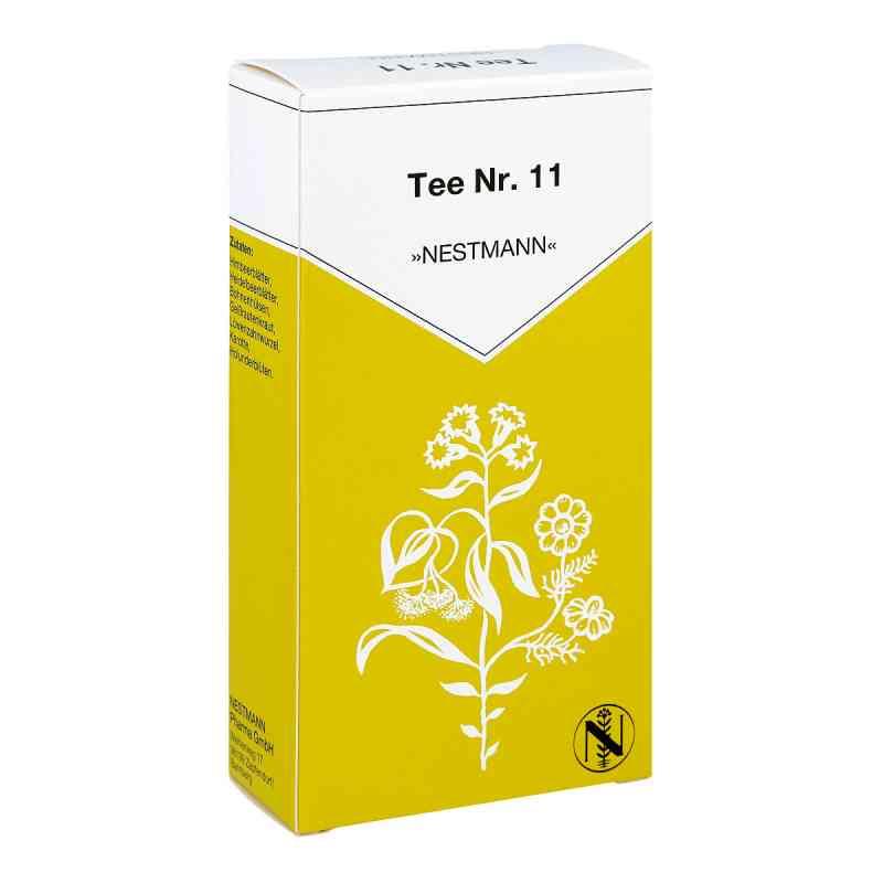 Tee Nummer 11 Nestmann  bei versandapo.de bestellen