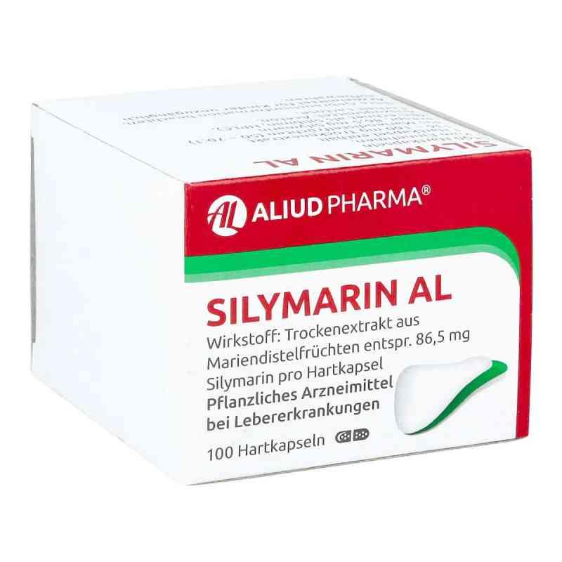 Silymarin AL  bei versandapo.de bestellen