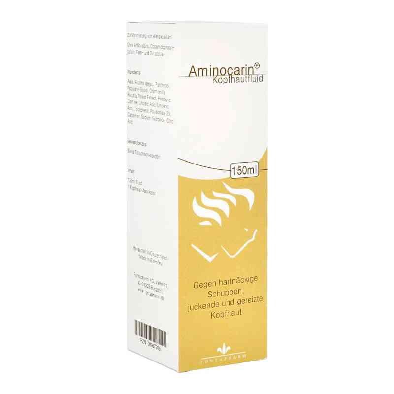 Aminocarin Fluid  bei versandapo.de bestellen