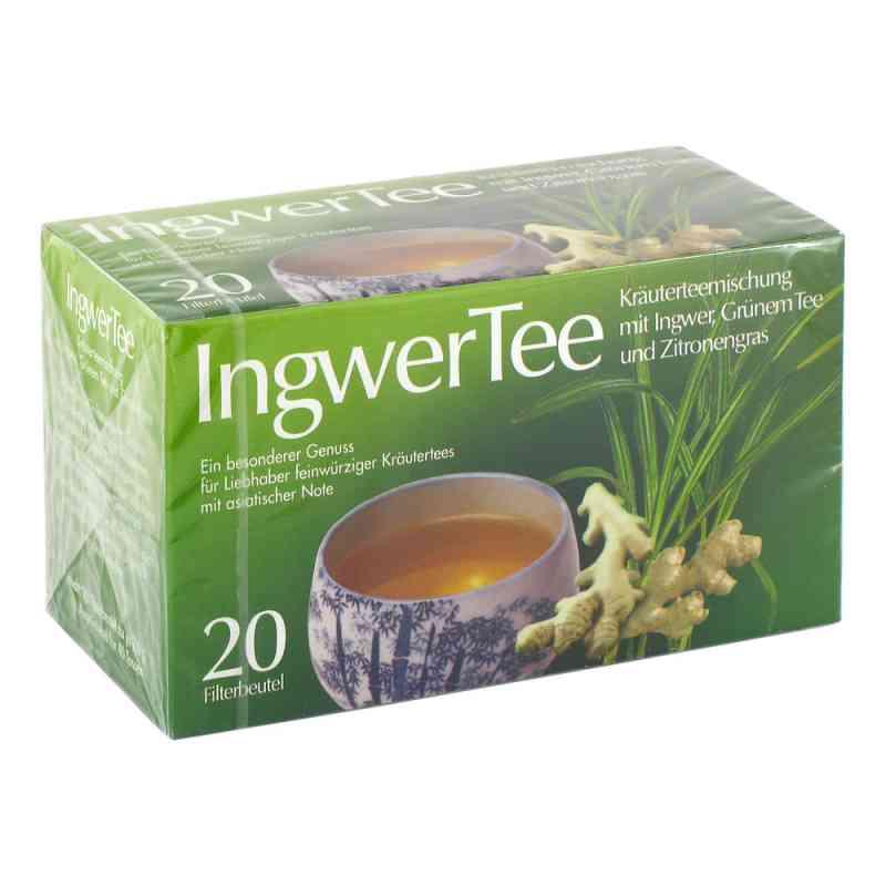 Ingwer Tee Filterbeutel  bei versandapo.de bestellen