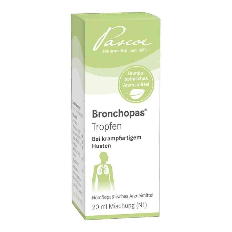 Bronchopas Tropfen  bei versandapo.de bestellen