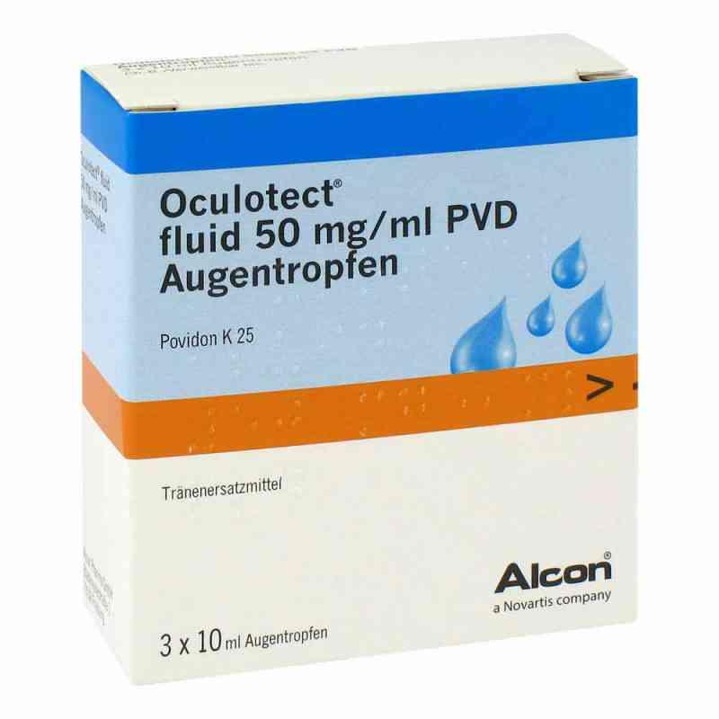 Oculotect fluid Pvd Augentropfen  bei versandapo.de bestellen