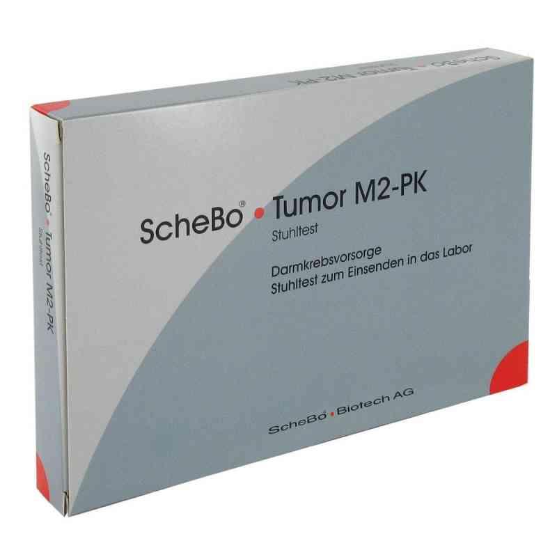 Schebo Tumor Test M2-pk Darmkrebsvorsorge  bei versandapo.de bestellen