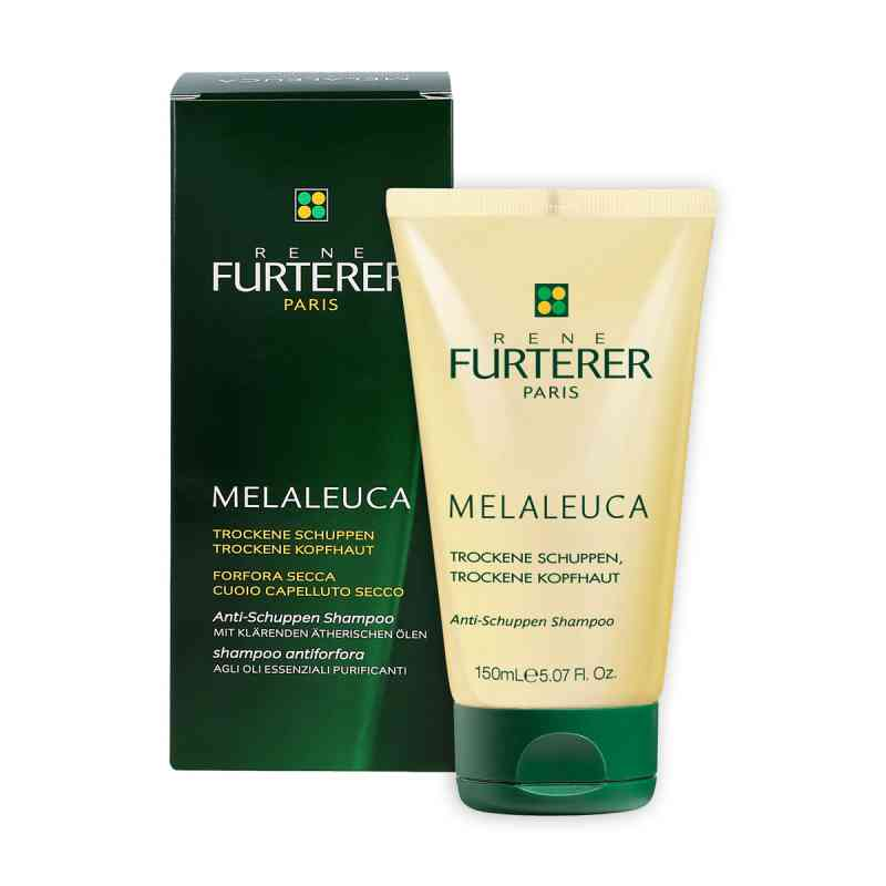Furterer Melaleuca Antischuppen Shampoo tr.Sch.  bei versandapo.de bestellen