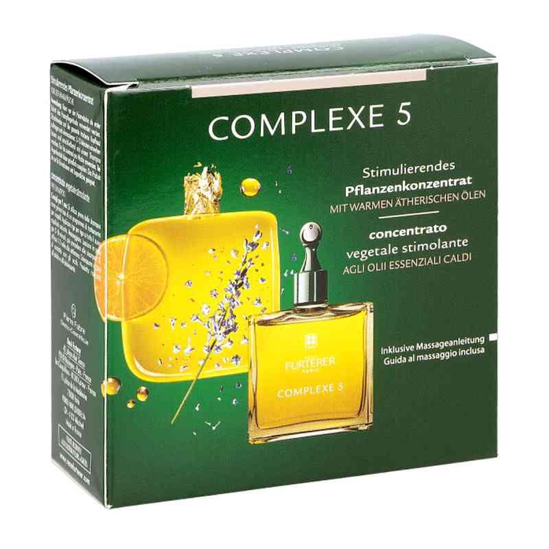 Furterer Complexe 5 Fluid  bei versandapo.de bestellen