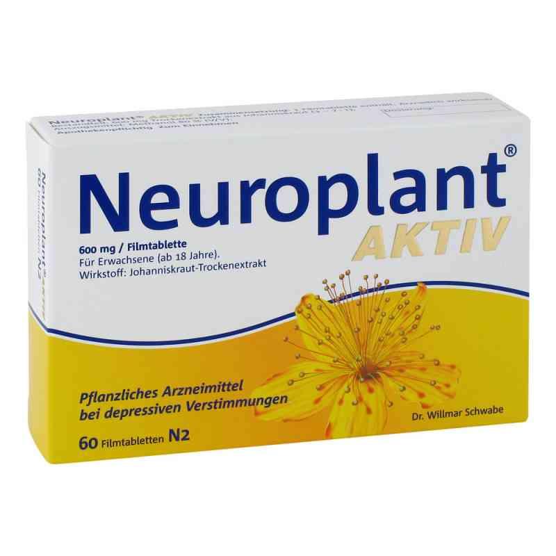 Neuroplant Aktiv  bei versandapo.de bestellen