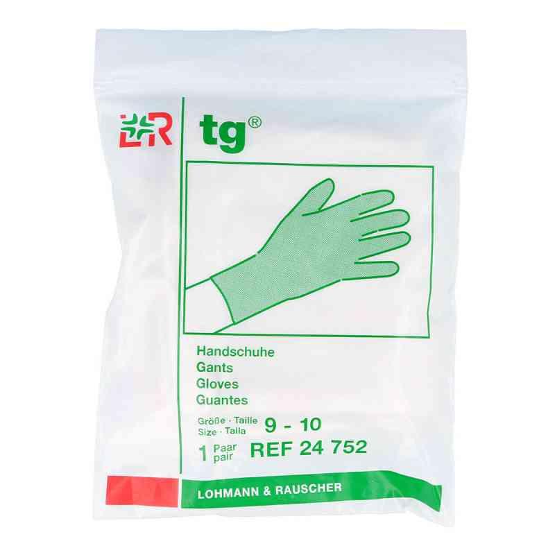 Tg Handschuhe gross Größe 9 -10 24752  bei versandapo.de bestellen