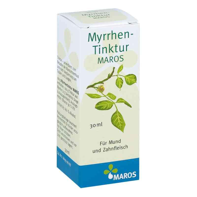 Myrrhentinktur MAROS  bei versandapo.de bestellen