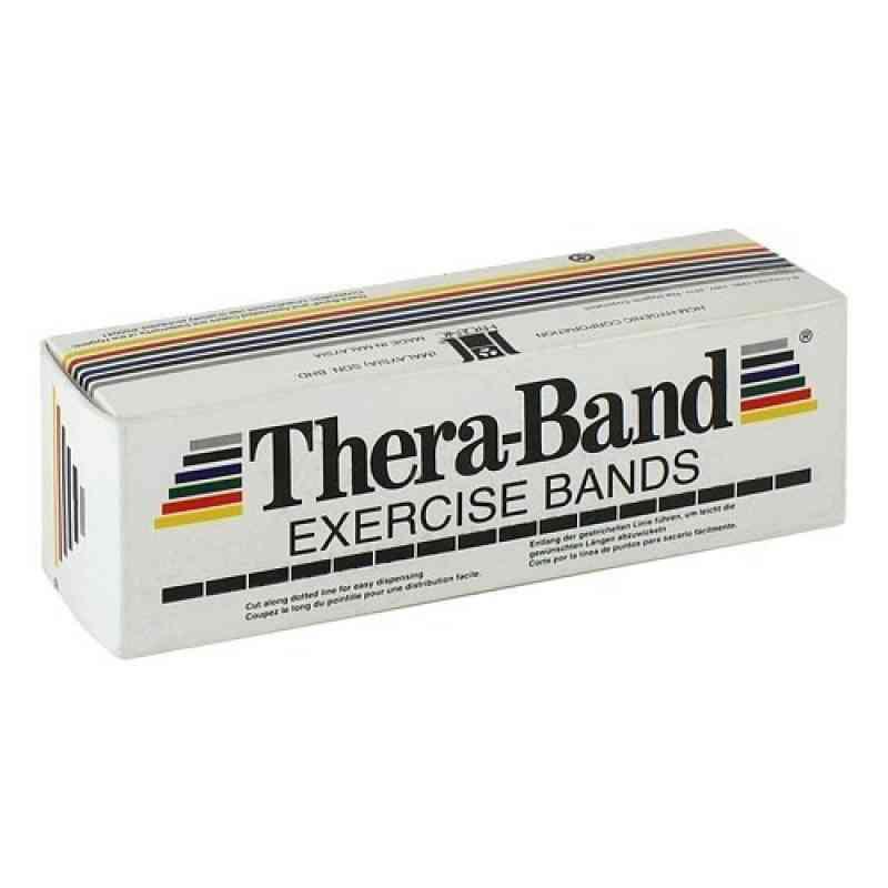 Thera Band 2,50m rot mittel stark  bei versandapo.de bestellen