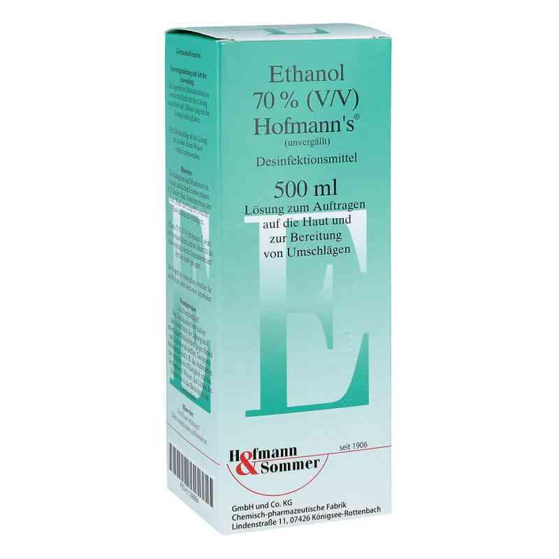 Ethanol 70% V/v Hofmann's  bei versandapo.de bestellen