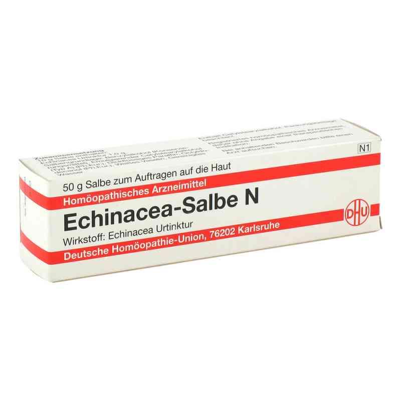 Echinacea Hab Salbe N  bei versandapo.de bestellen
