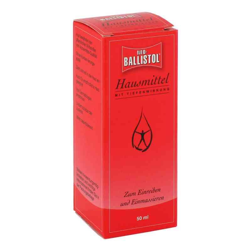 Neo Ballistol Hausmittel flüssig  bei versandapo.de bestellen