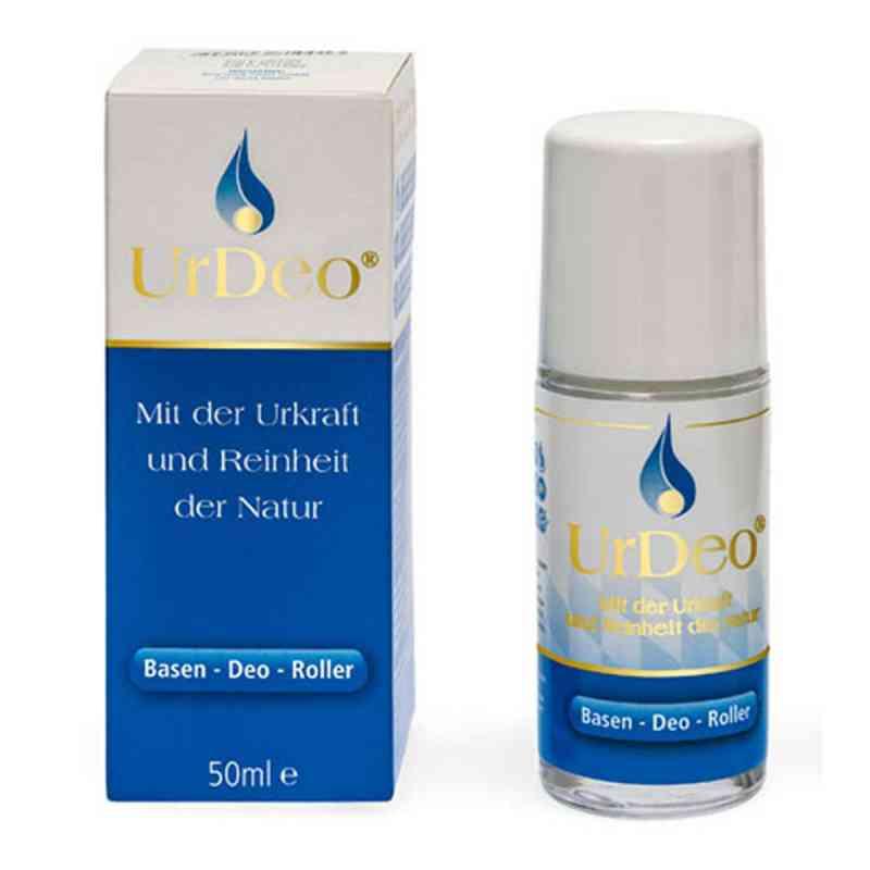 Ur Deo Deodorant Roll on  bei versandapo.de bestellen