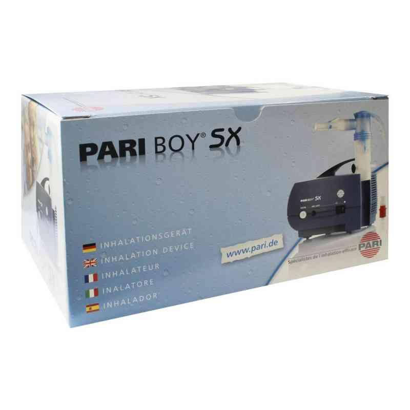 Pari Boy Sx  bei versandapo.de bestellen