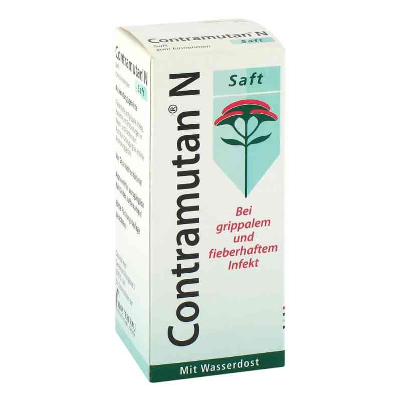 Contramutan N Saft  bei versandapo.de bestellen