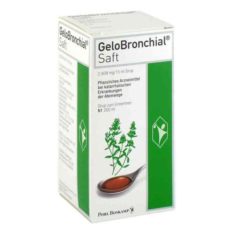 GeloBronchial-Saft  bei versandapo.de bestellen