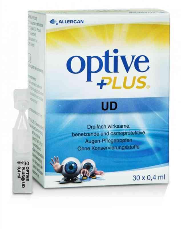 Optive Plus Ud Augentropfen  bei versandapo.de bestellen