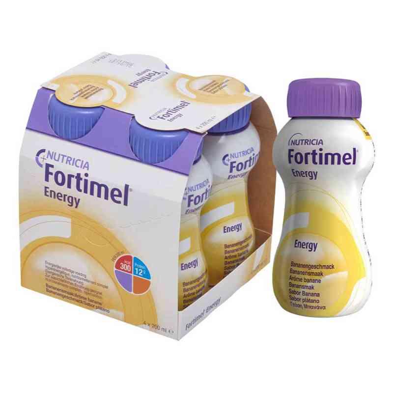 Fortimel Energy Bananengeschmack  bei versandapo.de bestellen