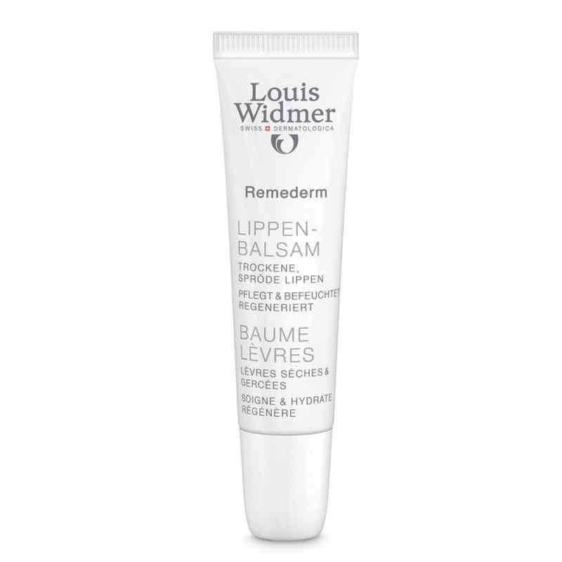 Widmer Remederm Lippenbalsam leicht parfümiert  bei versandapo.de bestellen