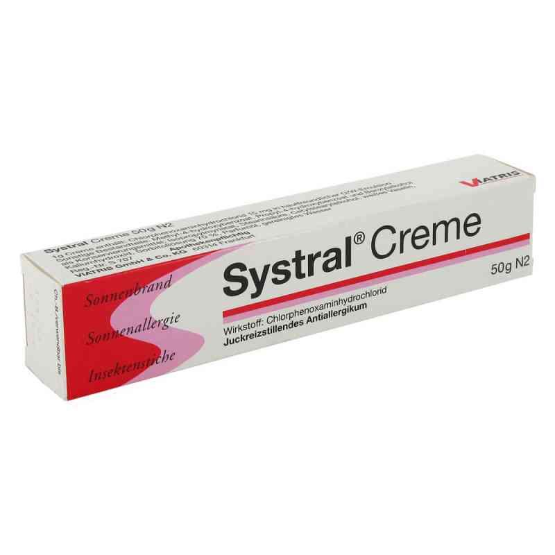Systral Creme  bei versandapo.de bestellen