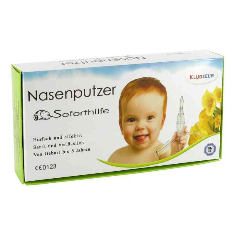 Klugzeug Nasenputzer Soforthilfe  bei versandapo.de bestellen