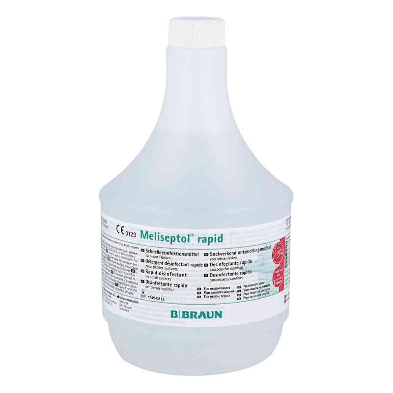 Meliseptol Rapid Lösung  bei versandapo.de bestellen