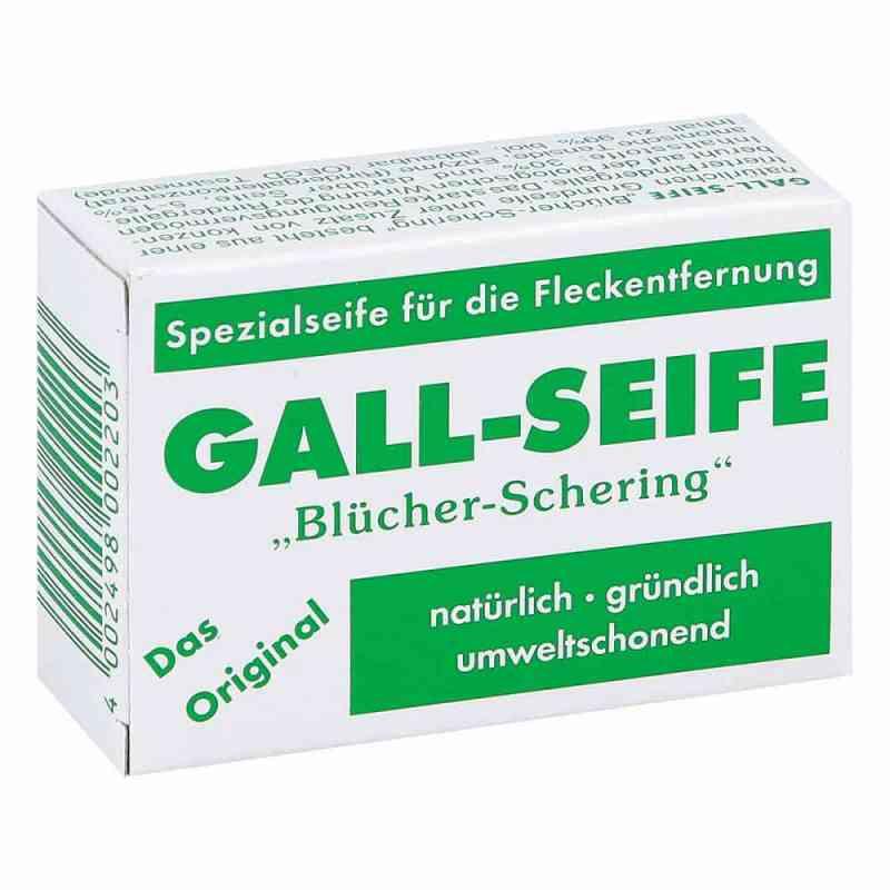 Gallseife Blücher Schering  bei versandapo.de bestellen
