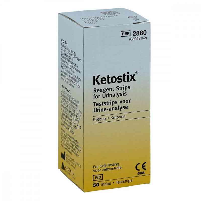 Ketostix Teststreifen  bei versandapo.de bestellen