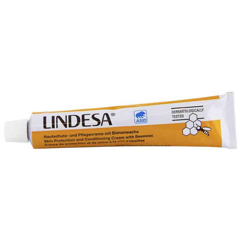 Lindesa Hautschutzcreme leicht fettend  bei versandapo.de bestellen