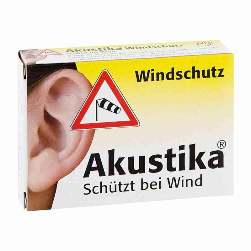Akustika Windschutz  bei versandapo.de bestellen